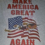 MAKE AMERI GREAT T